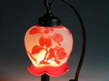 ランプ 花みずき