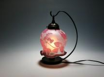 ランプ 葛の花